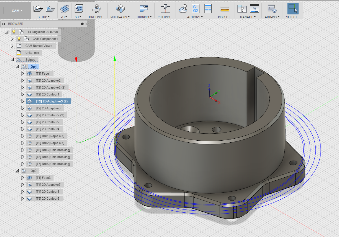 Introduction to Fusion 360